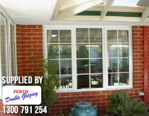 East Perth Double Glazing